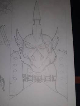 The Rise of Ragnarok