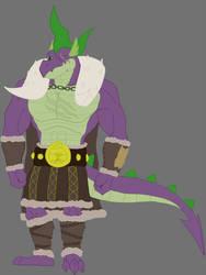 Spike...?