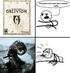 Skyrim is coming...