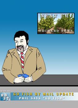 Newsroom Phil