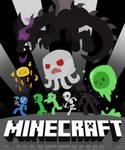 Minecraft- Survival not Guaranteed