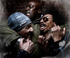 Passe Passe Le Mic 1 by beddy