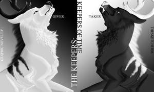 TK:The Time Keepers teaser by thesketcher06