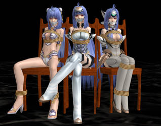 KOS-MOS Collection by KoriDiD