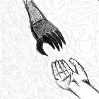 give me your hand...