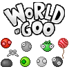 World of Goo Emote Pack by izzy-the-hedgehog