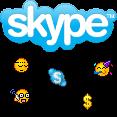 Skype emote pack