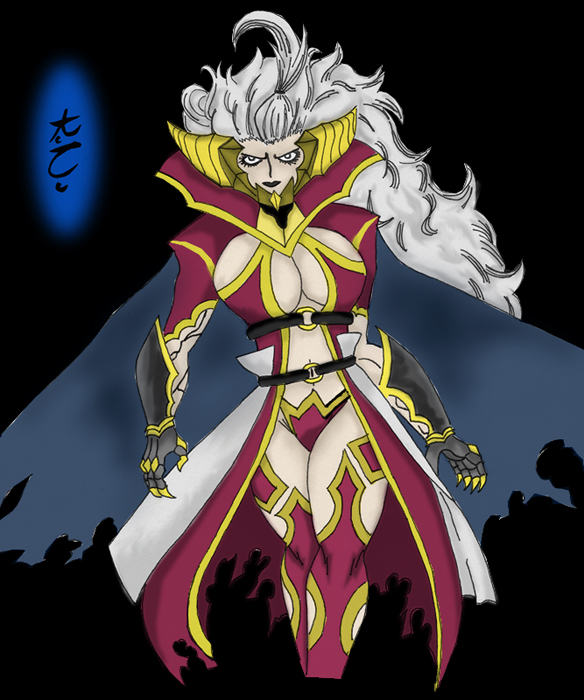 Mirajane Satan Soul Sitri By Kuronightcliff On Deviantart Sakura and mira go for a mutual strike. mirajane satan soul sitri by
