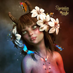 Beautiful Fairytail by Mysticartdesign