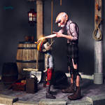 Streampunk- Pinocchio