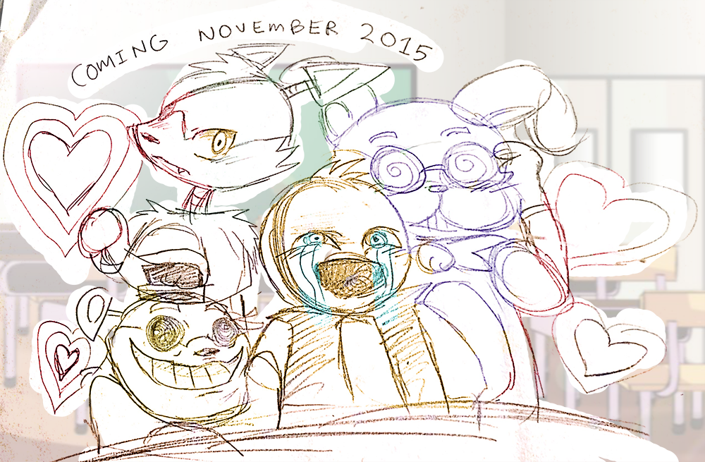 Thanksgiving dating sim deviantart muro art