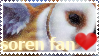 S O R E n stamp by xxzzozonexx