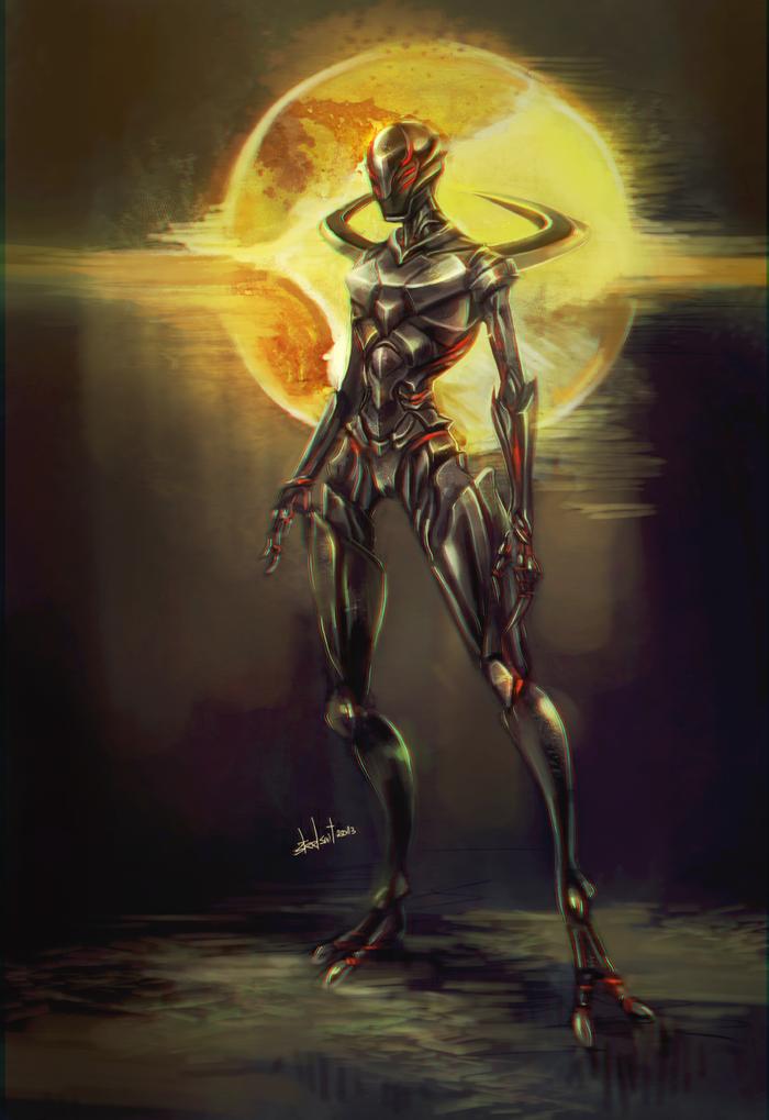 bot by steelsuit