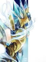 Quartz Knight by steelsuit