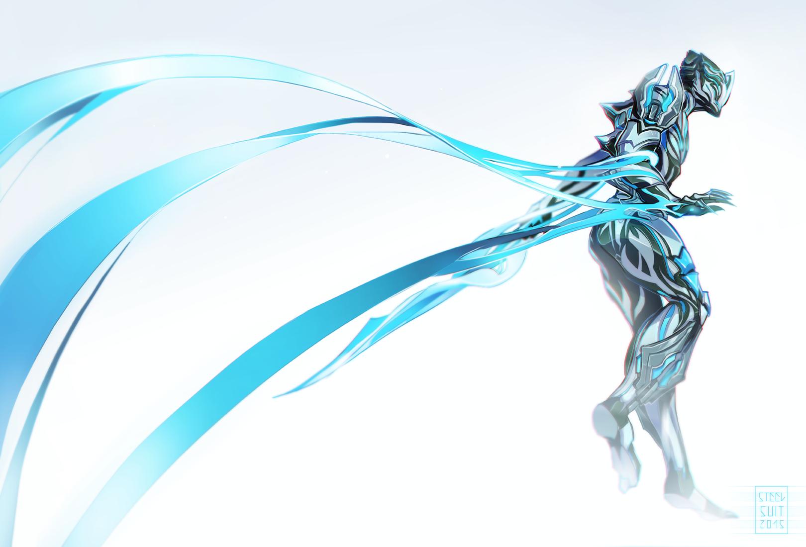 Energy sword by steelsuit