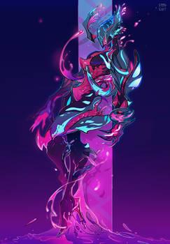 Neon Nidus