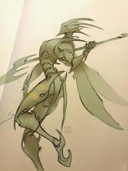 spear by steelsuit