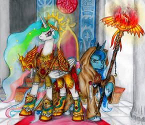 Empress of Ponykind
