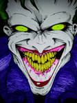 Joker Giveaway Win