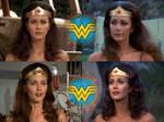 Wonder Woman Logo 6