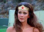 Wonder Woman 17