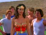 Wonder Woman's Admirers