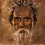 Portrait-Old Man