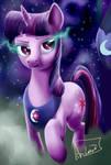 Twilight In Shadow