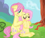 Flutterscotch x3