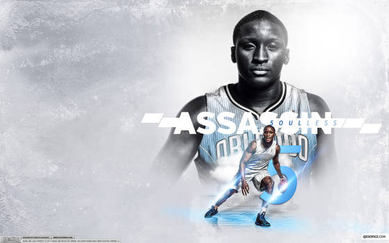 Soulless Assassin - Victor Oladipo