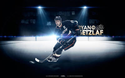 Ryan Getzlaf - Anaheim Ducks