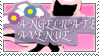 Angelicate Avenue Stamp by WoodFang