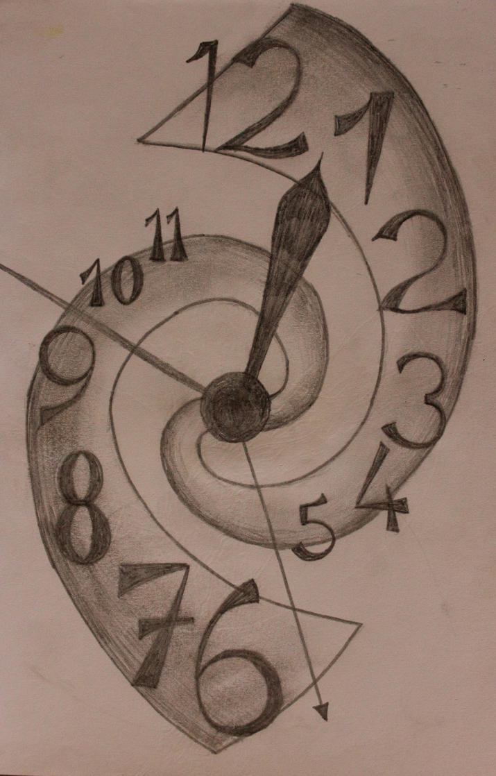 Clock by Kick-Artist