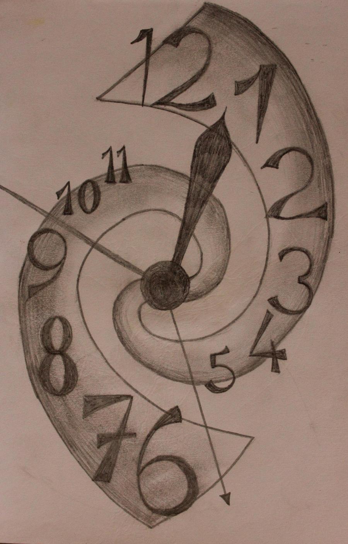 Clock by Kick-Artist