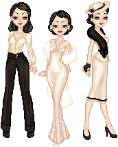 Glam Contest Entry by Esoterically