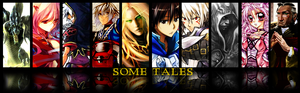 Some Tales