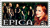 Stamp. Epica by lelechan16