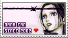 Stamp. Nana Fan Since 2002 by lelechan16
