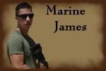 Marine James Button by furiousj