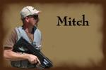 Mitch Button by furiousj