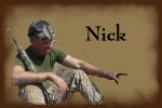 Nick Button by furiousj