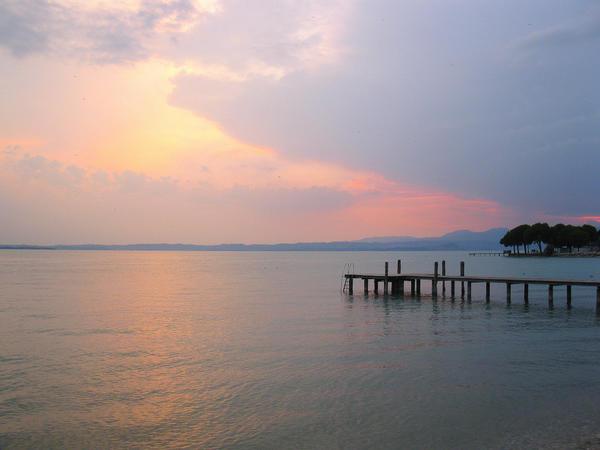 Lake Stock III by maslenitsa