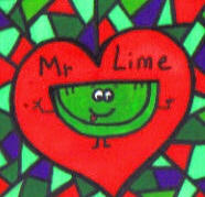 Mr lime by christfirst