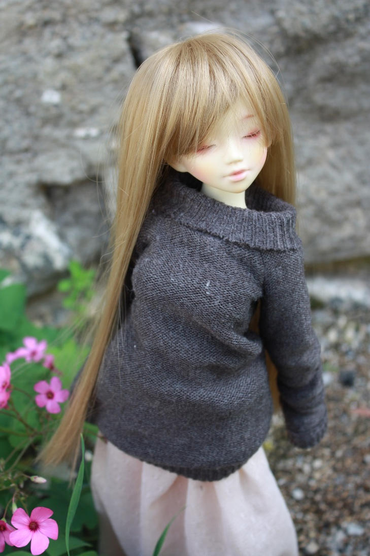 Romantic outfit for Unoa by Zengia
