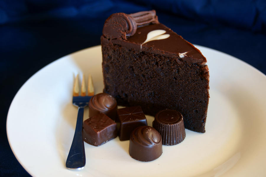 Cake Images For Sir : Cake and Chocolate by Sir-Didymus on DeviantArt