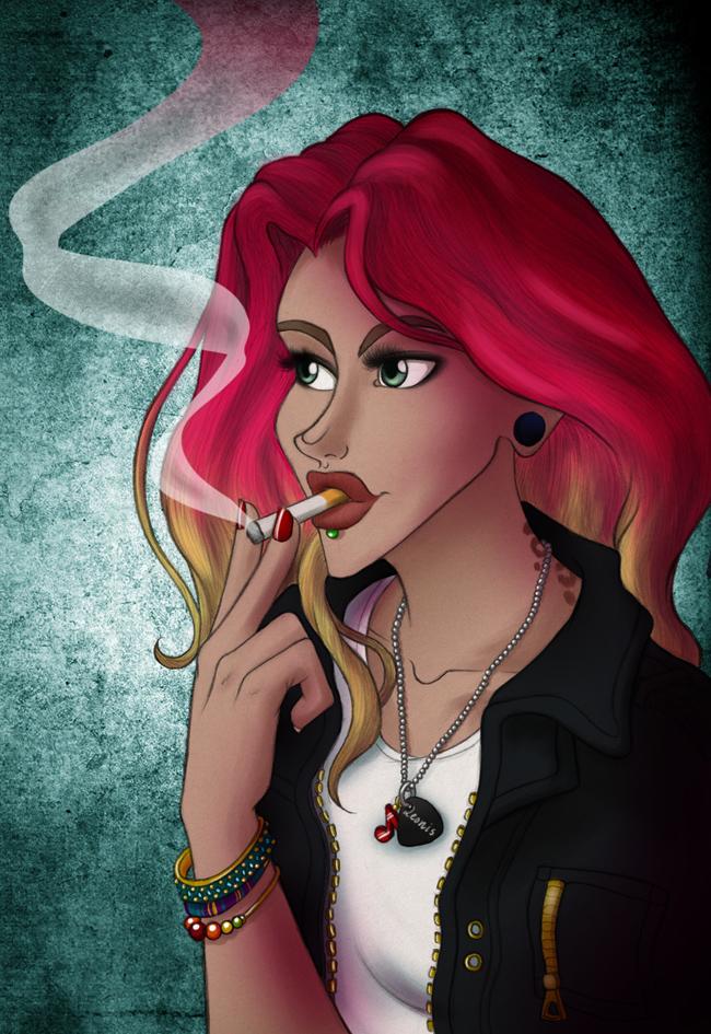 AddictedAndJustCan'tGetEnough by JourneyOfBell
