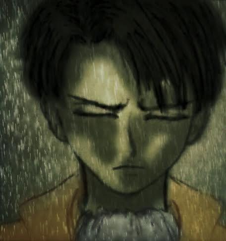 Suffering by KillTheArtRat