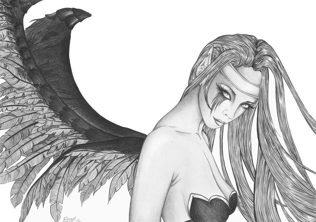 Morgana by Churail
