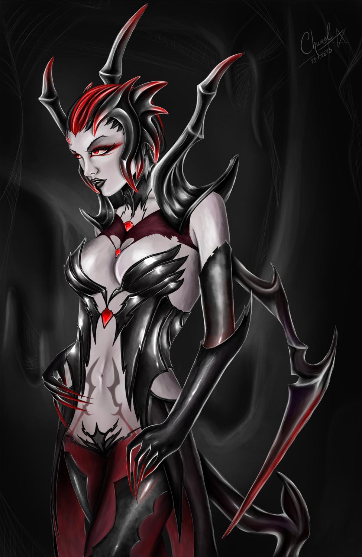 Elise by Churail