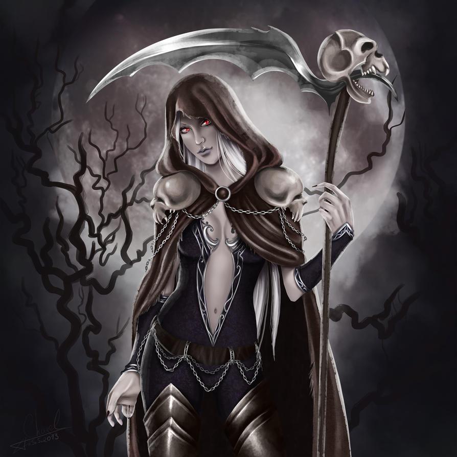 hentai bilder von gothic girls